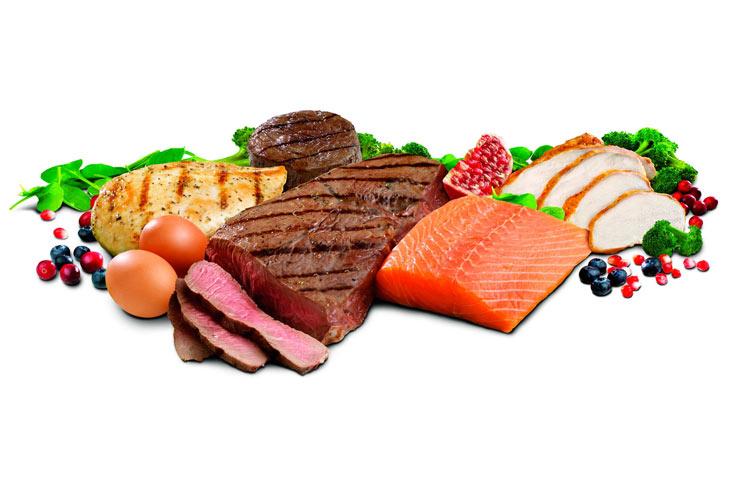 Aminokiseline u ishrani - Namirnice bogate aminokiselinama