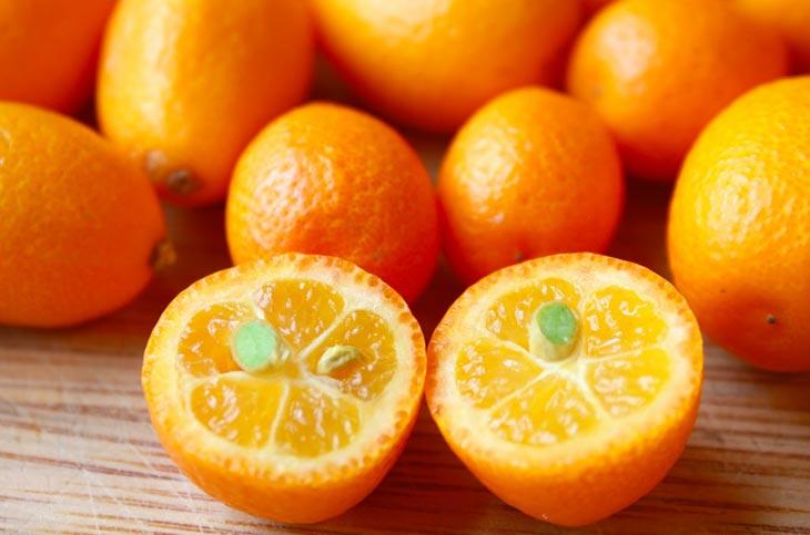 Kumkvat voće – kako se jede, lekovita svojstva i upotreba za mršavljenje