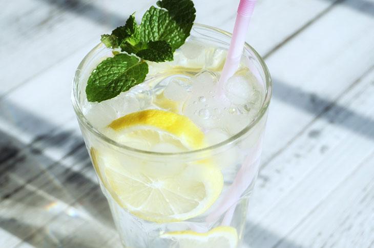 Limun dijeta sa vodom za mršavljenje od 14 dana: plan ishrane i saveti