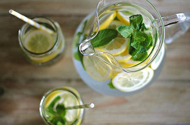 Sassy voda za mršavljenje - dijeta, recept, iskustva i rezultati